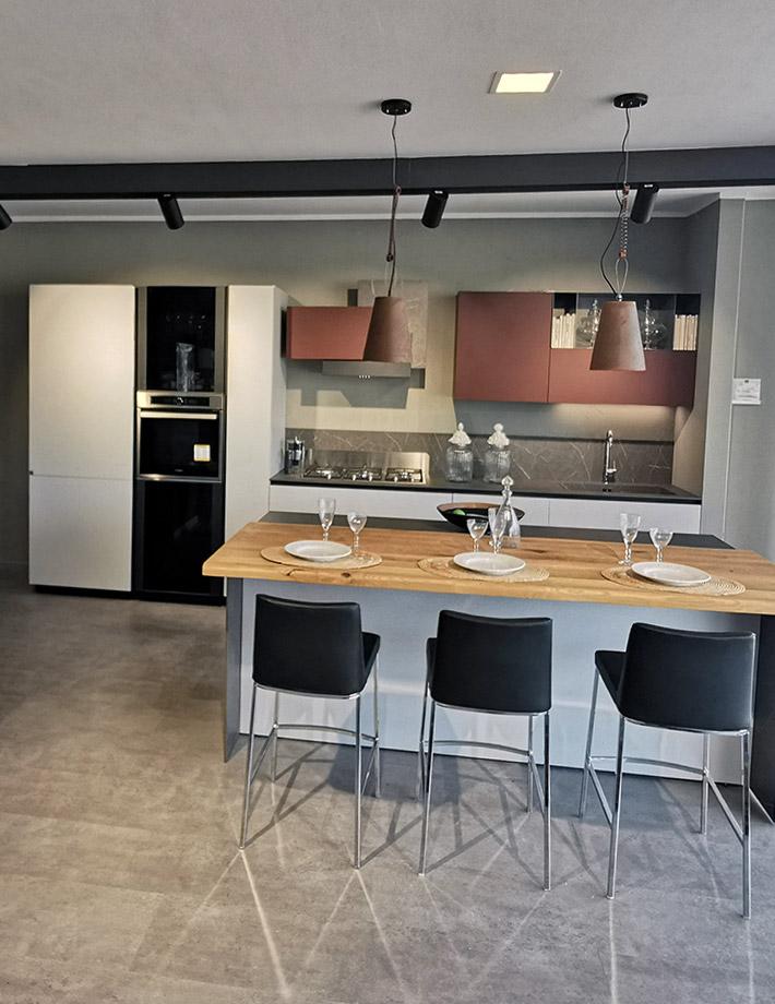 Arredamenti per la casa max mar follonica grosseto for Cirella arredamenti cucine